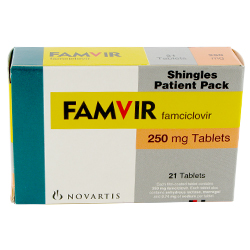 Buy Famvir online in the UK.